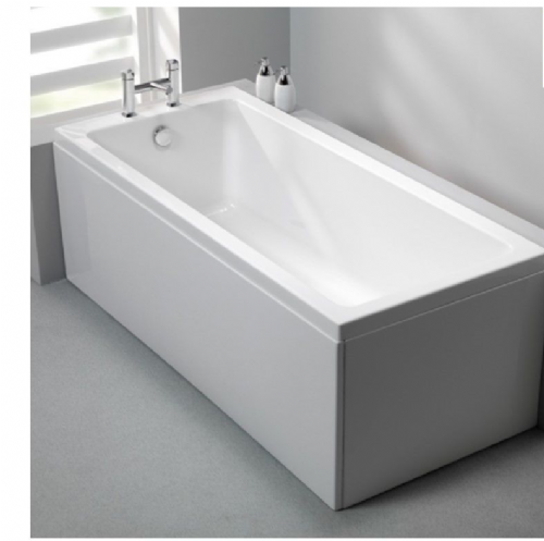 Carron Quantum 1600 x 700mm Single Ended Bath